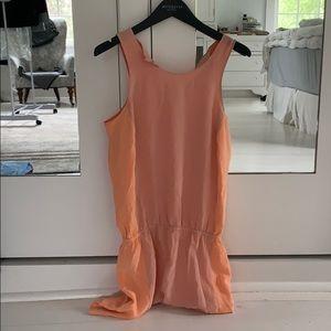 Beach cover up/sun dress